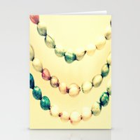 pastel Stationery Cards featuring pASTel by 2sweet4words Designs