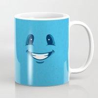 Happy Happy Mug
