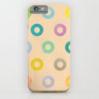 Auras. iPhone 6 Slim Case