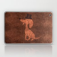 Arrogant Dog Laptop & iPad Skin