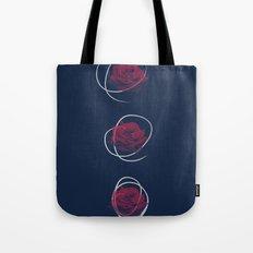 internal crisis Tote Bag