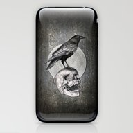 Together Forever - Circl… iPhone & iPod Skin
