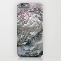 iPhone & iPod Case featuring root upturn by Circle Origin