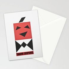 TC1 Stationery Cards