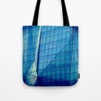 Windows #3 Tote Bag