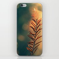 Candle iPhone & iPod Skin