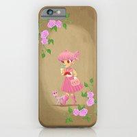 Retro Sailor Chibi Moon iPhone 6 Slim Case