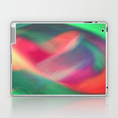 Enlightened Heart Laptop & iPad Skin