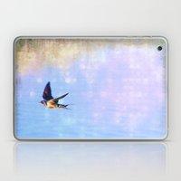 Swift Flight Laptop & iPad Skin