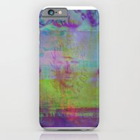 Multiplicitous extrapolatable characterization. 31 iPhone 6 Slim Case