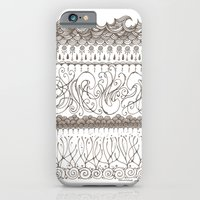 iPhone & iPod Case featuring Underwater by PiqueStudios
