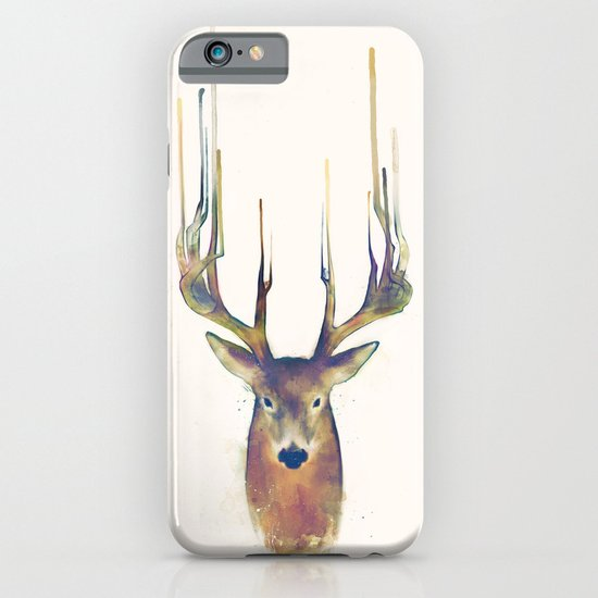 Deer // Steadfast iPhone & iPod Case