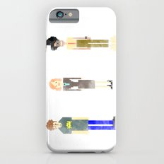 THE IT CROWD Slim Case iPhone 6s