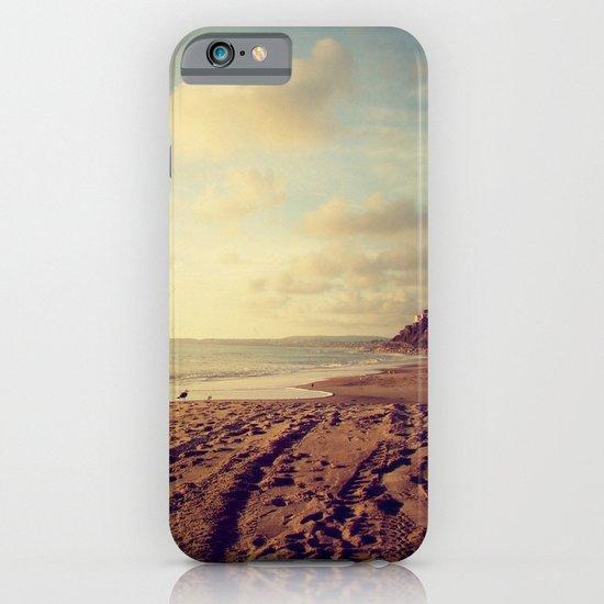 San Clemente iPhone & iPod Case