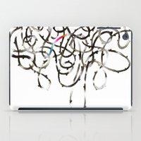 Unmapped 9 iPad Case