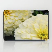 Flowers iPad Case