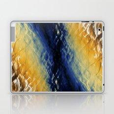 Tie-Dyed Waves Laptop & iPad Skin