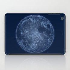Dark Side of the Moon - Painting iPad Case