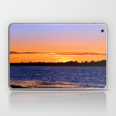 Tequila Sunset Laptop & iPad Skin