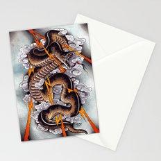 Lightning Cobra Stationery Cards