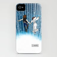 The Captain And The Prin… iPhone (4, 4s) Slim Case