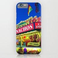 Fair Food iPhone 6 Slim Case