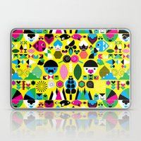 Geomonsters Laptop & iPad Skin
