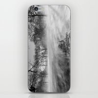 In The Blizzard iPhone & iPod Skin