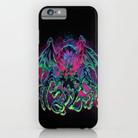 COSMIC HORROR CTHULHU iPhone 6 Slim Case
