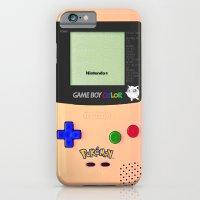 GAMEBOY JIGGLYPUFF EDITI… iPhone 6 Slim Case