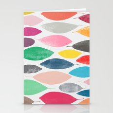 Float 3  Stationery Cards