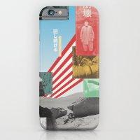 Cosmonostro: The Press C… iPhone 6 Slim Case