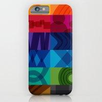 2013 Pigment to Pantone Calendar iPhone 6 Slim Case