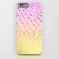 Transcendence iPhone 6 Slim Case