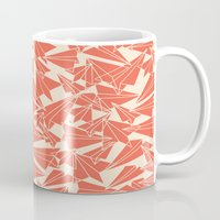 School Yard Aviation Solid Mug