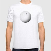 Element: Air Mens Fitted Tee Ash Grey SMALL