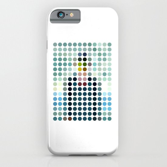 Rene Magritte iPhone & iPod Case
