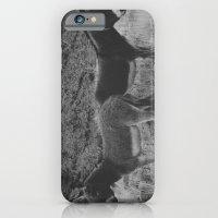 Peach Burros iPhone 6 Slim Case