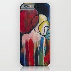 Red Gem iPhone 6 Slim Case