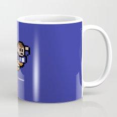 8-Bit: Super Man(ning) Mug