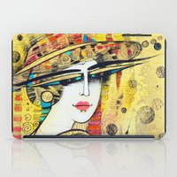 SPHERES iPad Case