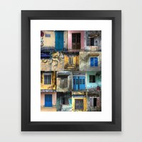 Hoi An Framed Art Print