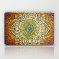 Bohemian Lace Laptop & iPad Skin