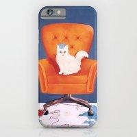 Libertine iPhone 6 Slim Case
