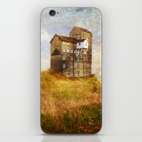 Old Cotton Mill iPhone & iPod Skin