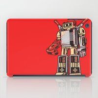 Nestron iPad Case