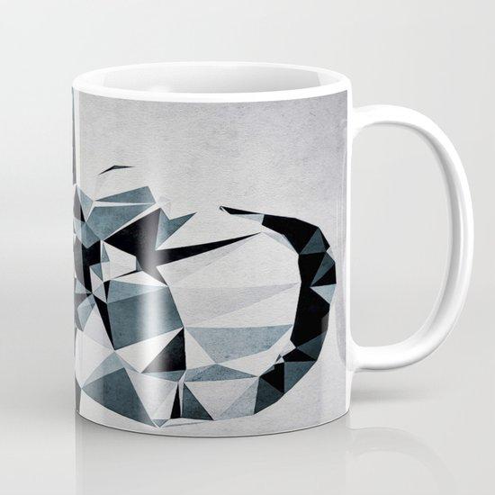 pyly fyce Mug