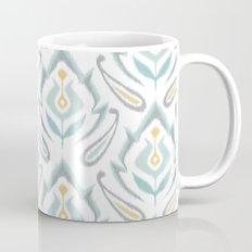 Soft Ikat Mug