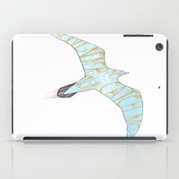 No, You'll Never Catch M… iPad Case