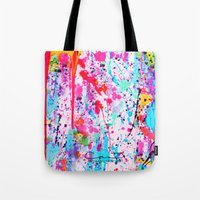 Art Wonder Tote Bag